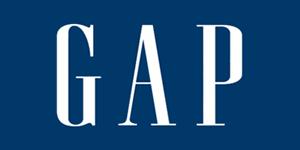 Gap Canada logo