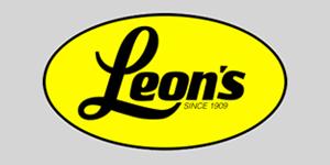 Leon's logo
