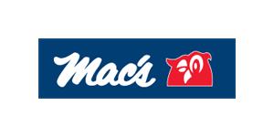 Mac's logo
