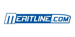 Meritline logo