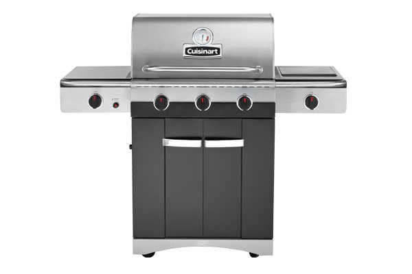 Cuisinart Gourmet Propane BBQ at Canadian Tire: 40% off - Hot Canada Deals Hot Canada Deals