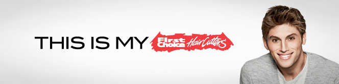 firstchoice First Choice Haircutters: $4.99 Hair Cuts For Everyone (Ottawa)