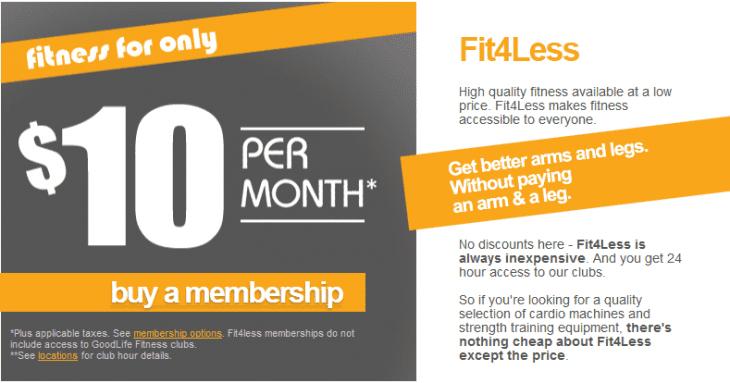 24 hour fitness gym membership price