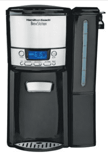 Single Cup Coffee Maker Canadian Tire : Canadian Tire: Hamilton Beach 12-Cup Coffee Maker for USD 39.99 - Hot Canada Deals Hot Canada Deals
