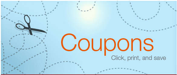 Living well Coupons