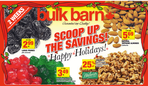 Screen Shot 2012 11 16 at 12.12.14 PM  Bulk Barn Coupon: Save $3 off Your Total Purchase of $10
