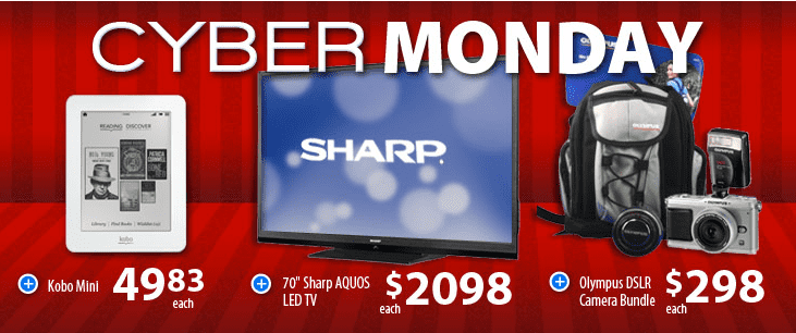 Screen Shot 2012 11 26 at 8.39.17 PM Walmart Cyber Monday Online Event