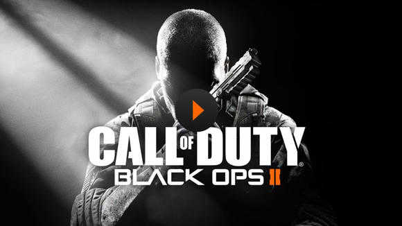 Shoppers Call of Duty Black Ops 2