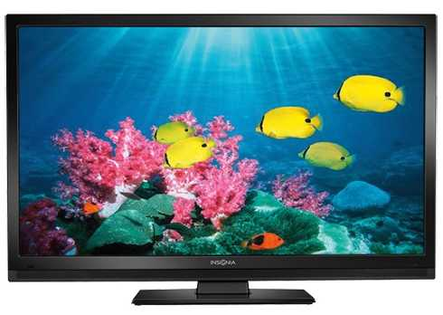 insignia Best Buy & Future Shop: Insignia 50 120Hz LCD TV for $499.99