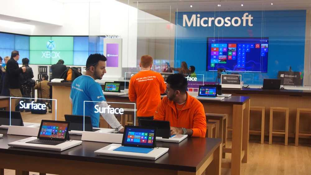 microsoft yorkdale Microsoft Black Friday Deals In Store at Yorkdale