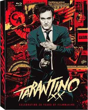 tarantinocollection Cineplex: Purchase The Tarrantino XX Collection & Receive 2000 Bonus Points
