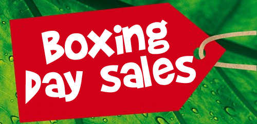 Canada's Boxing Day Flyers, Deals & Sales 2012 (& Boxing ...
