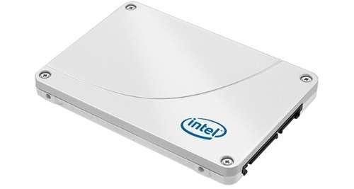 TigerDirect Intel SSD