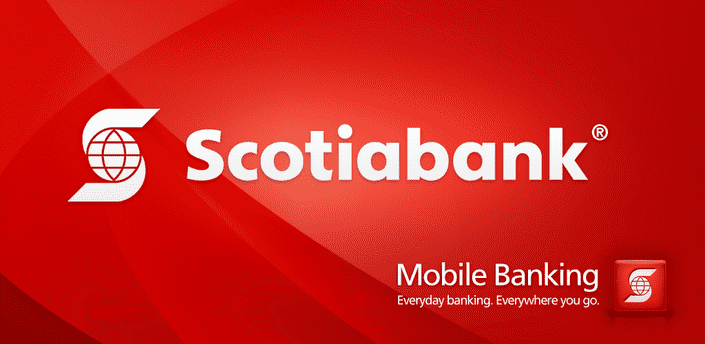 scotiabank Scotiabank: Use Interac E Transfer & Get 250 Scene Points