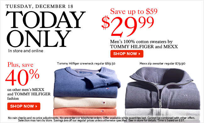 The Bay Daily Deal