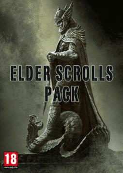 Game UK Elder Scrolls Pack