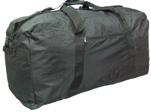 futureshopduffellbag Future Shop: McBrine 33 Duffle Bags for $19.99