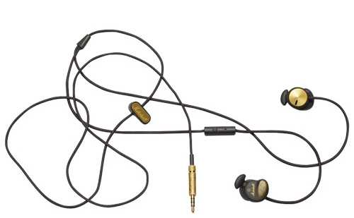 Future Shop Marshal Headphones