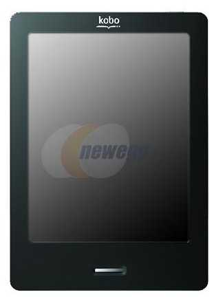Newegg Kobo Touch