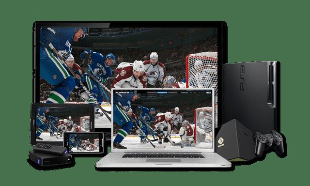 NHL Game Centre Live
