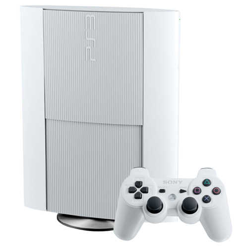 Best Buy PS3 Slim Limited Edition