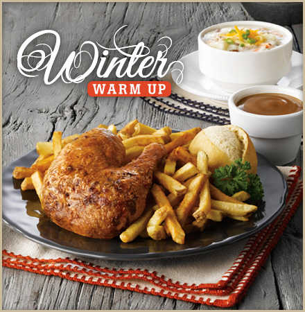 swisschalet Swiss Chalet: Save 15% Off Orders of $35+