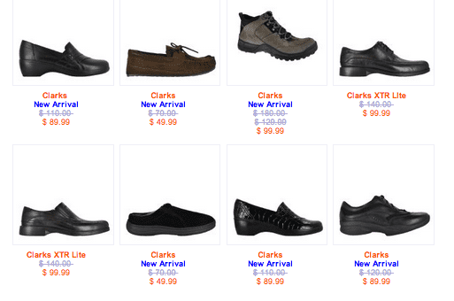 clarks shoes business analysis Understanding the benefits of ecco and also clarkswe all have to deal with the difficult experience of looking for shoes sooner or later in ourlives so head on over to clarks shoes for.