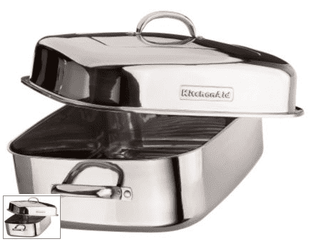 Canadian Tire Offer Save 70 On Kitchenaid Stainless