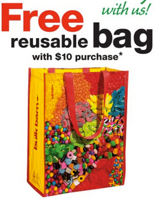 Screen Shot 2013 04 19 at 6.25.56 PM Bulk Barn Coupons: Save $3 When You Spend $10 + Free Reusable Bag!