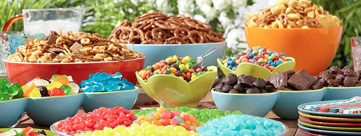 Bulk Barn Deal Bulk Barn Deals: Get A Free $5 Gift Card When You Spend $15 or More