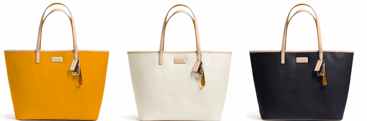 Buy Coach Designer Bags in Istanbul, Turkey, Global shopping guide