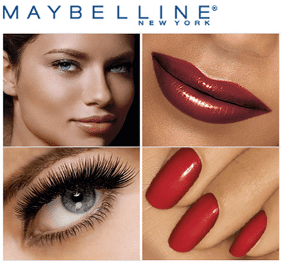 Maybelline products WebSaver Canada Coupons: Save on All Maybelline Products!