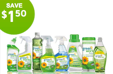 Screen Shot 2013 06 05 at 12.47.15 PM Clorox Printable Coupons: Save $1.50 On Any Green Works Products