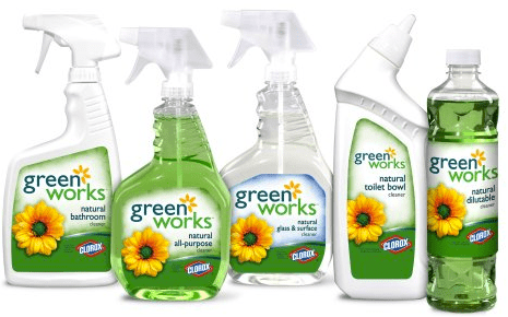 Screen Shot 2013 06 21 at 2.09.20 AM Clorox Coupons: Save $5 on Green Works, Clorox2, Tilex & Clorox Bleach!