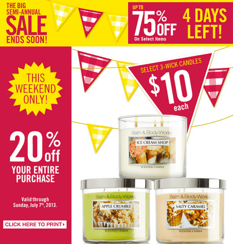 Bath and body works canada shop online