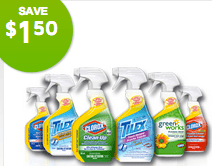 Screen Shot 2013 07 15 at 4.18.34 PM Clorox Printable Coupons: Hidden Valley Ranch, Brita , Clorox2 & More