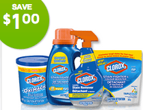 Screen Shot 2013 07 15 at 4.18.47 PM Clorox Printable Coupons: Hidden Valley Ranch, Brita , Clorox2 & More