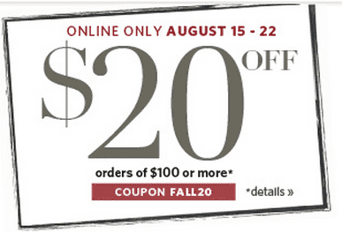 addition elle coupon canada