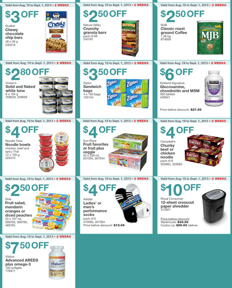 Screen Shot 2013 08 20 at 1.39.51 AM Costco Canada Western Weekly Instant Handouts: (BC, AB, SK & MB) August 19, to August 25, 2013