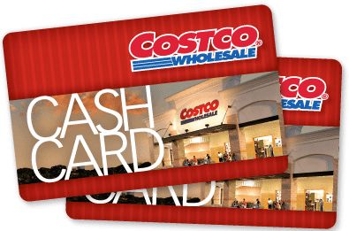 Costco Cash Card  Costco Canada Deals: Refer a Friend & Receive a $10 Costco Cash Card