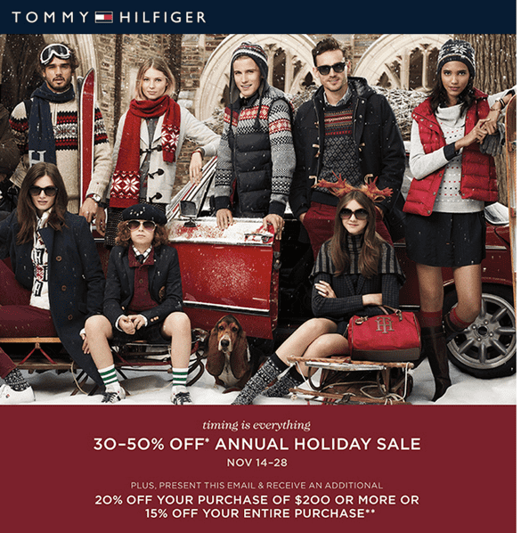 tommy hilfiger canada has new offers these offers are valid until. Black Bedroom Furniture Sets. Home Design Ideas