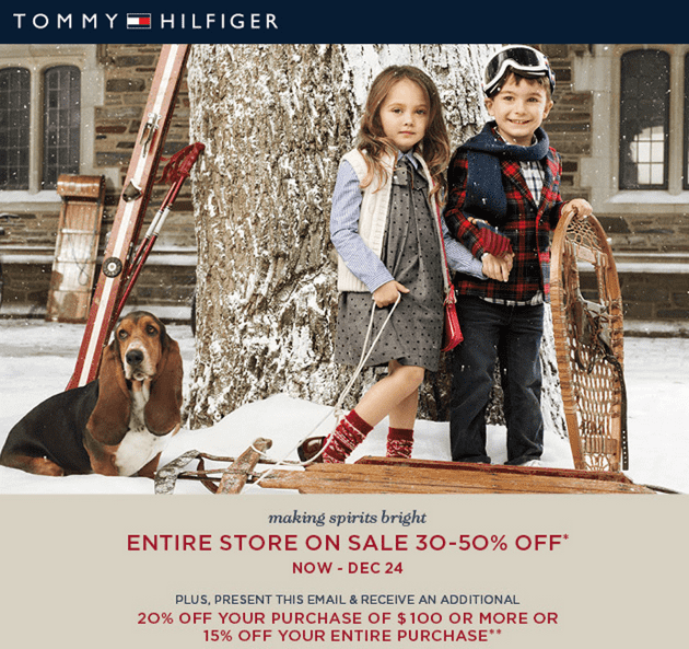 tommy hilfiger canada sale up to 50 off entire store. Black Bedroom Furniture Sets. Home Design Ideas