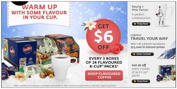 Best k cup deals canada