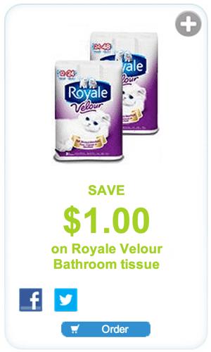 Royale bathroom tissue coupons printable