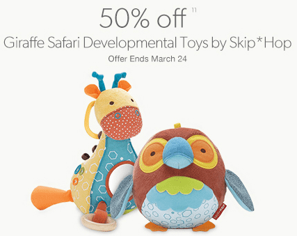 Skip hop coupon code