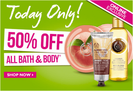 The Body Shop Black Friday Ad. In , The Body Shop Black Friday ad featured deals that were available for a limited time only. Although The Body Shop Black Friday ad is often short, it's never lacking in the deals department. From gift sets to standalone items, the retailer offers a plethora of amazing products for rock-bottom prices.