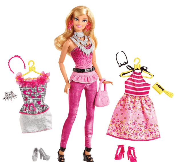 z1394482975 small Amazon.ca Offers: Get up to 50% Off Barbies Barbie Dolls and Play Sets + FREE Shipping On All Orders Over $25