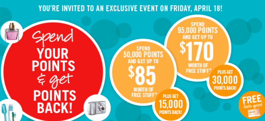Shoppers Drug Mart Canada Coupons  Shoppers Drug Mart Canada Printable Coupons For Optimum Points Redemption Event, Friday, April 18, 2014