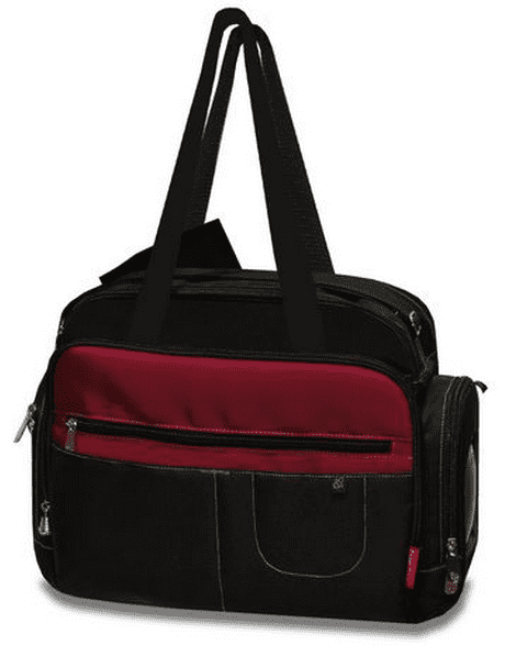 Walmart Canada WalMart Canada Online Clearance Deals: Get Fisher Price FastFinder Carry All Diaper Bag for Just $20 (Save 50%)
