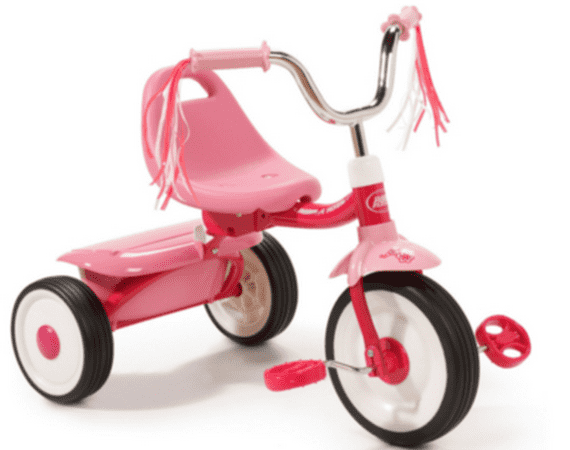Walmart Sale Walmart.ca Canada Offers: Get Radio Flyer Ready to Rid Trikefor For Just $48 (Save 26%) Online Only!